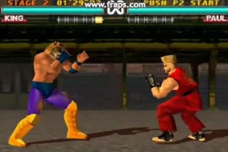 Download New Tekken 3 King Hint For PC Windows and Mac APK 1 0