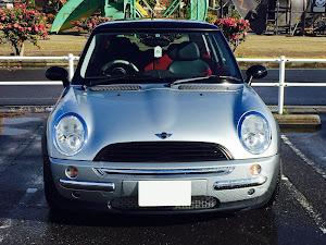 MINI RH16 くーぱーのカスタム事例画像 ポンコツに乗ってるポンコツ笑さんの2020年02月21日12:12の投稿