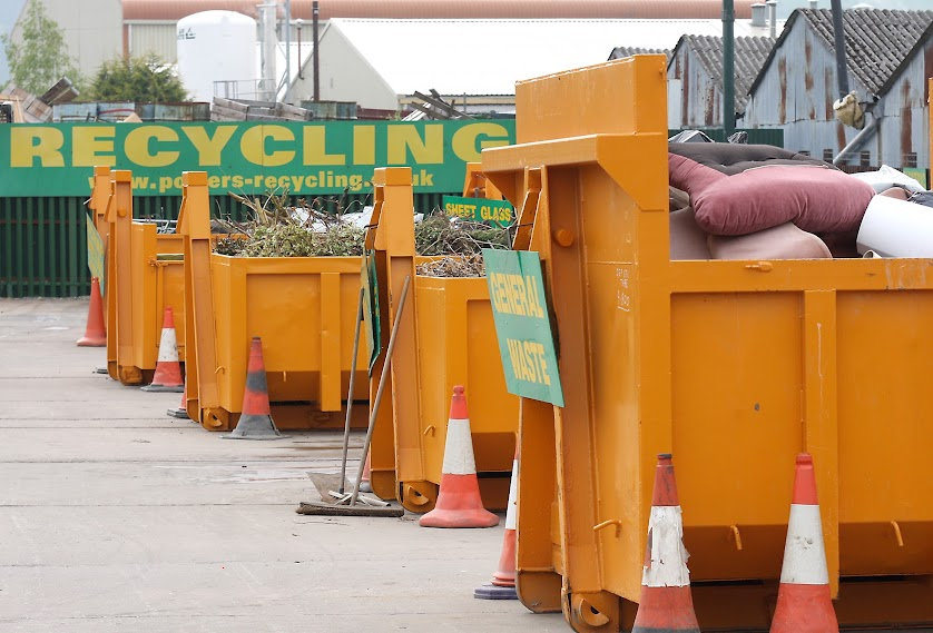 New recycling centre hours released