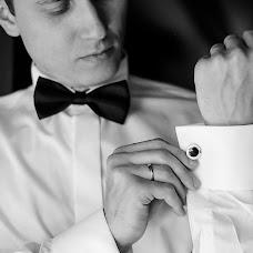 Wedding photographer Johny Richardson (johny). Photo of 12.09.2016