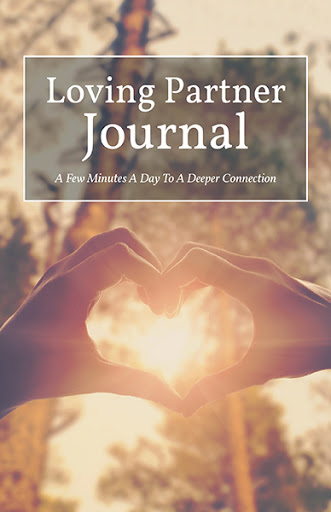 Loving Partner Journal cover