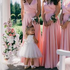 Wedding photographer Liliya Barinova (barinova). Photo of 18.07.2018