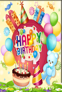 Birthday greeting cards apps on google play screenshot image m4hsunfo