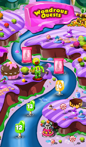 Candy Party: Coin Carnival v1.1.7 (Mega Mod)