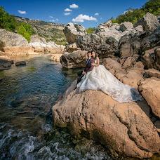 Wedding photographer Ahmet Karagöz (ahmetkaragoz). Photo of 28.09.2017