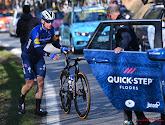 Sam Bennett zet de andere sprinters een neus in eerste etappe Parijs-Nice