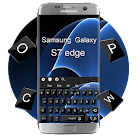 Clavier pour Galaxy S7 icon