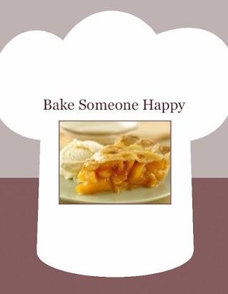 Bake Someone Happy