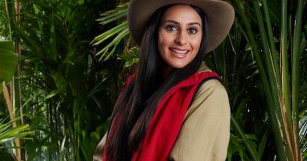 Sair Khan wants to show real self in the jungle