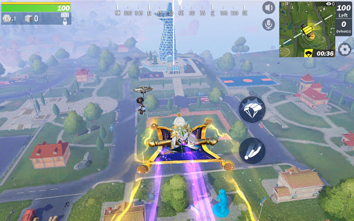 Creative Destruction filehippodl screenshot 13