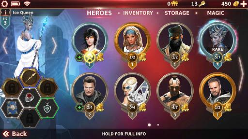 Gunspell 2 u2013 Match 3 Puzzle RPG filehippodl screenshot 7