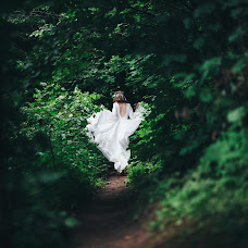 Wedding photographer Dmitriy Kiselev (dmkfoto). Photo of 09.08.2017