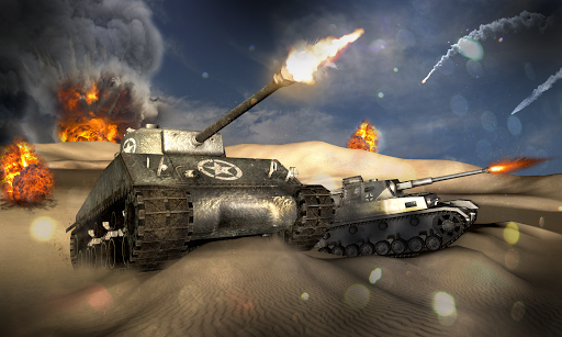 Tank Attack Blitz: Panzer War Machines 2.2 de.gamequotes.net 4