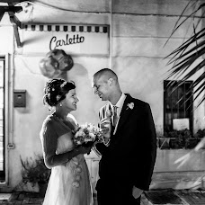 Wedding photographer Giulio Pugliese (giuliopugliese). Photo of 24.04.2017