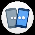 (Old version) Xperia Transfer Mobile icon
