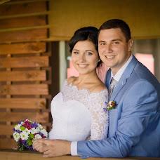 Wedding photographer Vladimir Mironyuk (vovannew). Photo of 28.08.2016