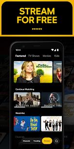Peacock TV – Stream TV, Movies, Live Sports & More 1