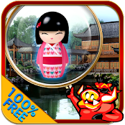 Free New Hidden Object Game Free New Trip to Japan