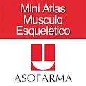 Mini Atlas Musculo Esquelético icon