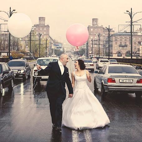 Wedding photographer Airapet Ovsepyan (hayrohovsepyan). Photo of 16.07.2017