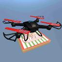 Drone Pizza Delivery Simulator APK