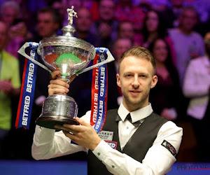 Masters snooker van start gegaan zonder nummer 1 van de wereld die thuis zit met corona