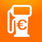 Sprit Treibstoffpreisvergleich icon