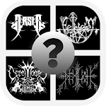 Metal Band Logo Quiz 3.7.6z