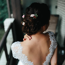 Wedding photographer Misha Kovalev (micdpua). Photo of 11.10.2017