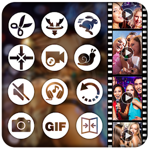 Tải Video Editor With Music APK