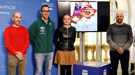 Nace el Circuito Almeriense de Triatlón 2020 de Diputación con cinco pruebas