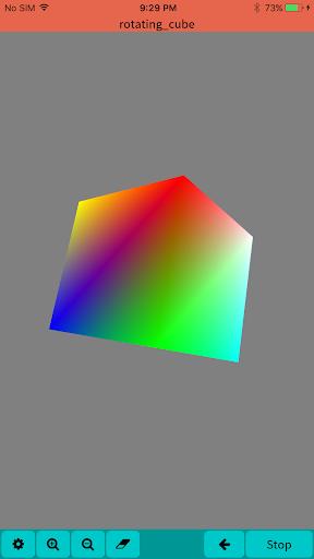 Mobile C ( C/C++ Compiler ) 2.4.2 screenshots 15