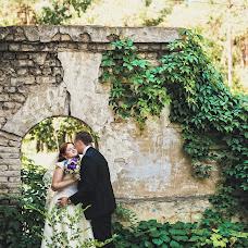 Wedding photographer Aleksey Khvalin (khvalin). Photo of 02.11.2015