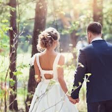 Wedding photographer Viktoriya Kuznecova (VikaSmith). Photo of 17.05.2017