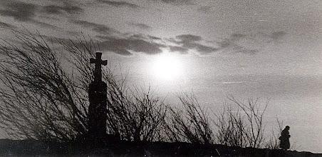 Photo: Les Baux