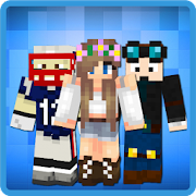 App Skins for Minecraft APK for Windows Phone