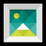 Motorola Gallery Icon