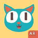 TokoToko - AR creative story game icon
