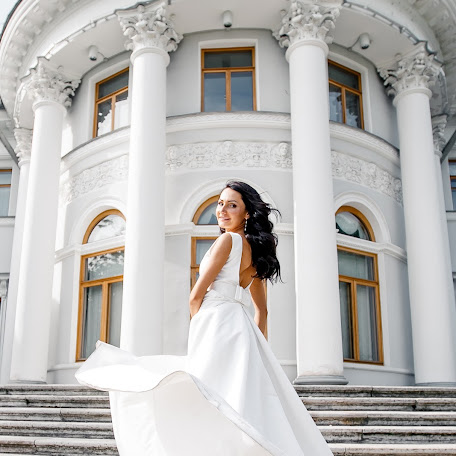 Свадебный фотограф Владимир Латынников (lat-foto). Фотография от 01.03.2018