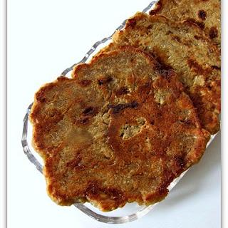 Godhumai Adai | Wheat Adai | Quick and Easy Snack Recipes Recipe