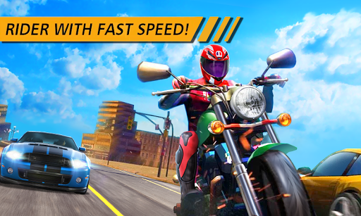 Moto Rider Apk 2