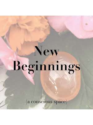 Women's Circle New Beginnings, April 21st, in English