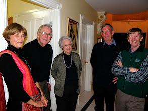 Photo: The Grigg family, Perth, WA.