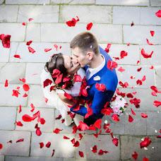 Wedding photographer Denis Zaporozhcev (red-feniks). Photo of 30.06.2014