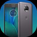 Theme for Moto G5S Plus icon