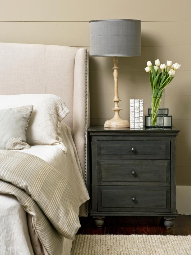 Nightstand Ideas With Classic Style