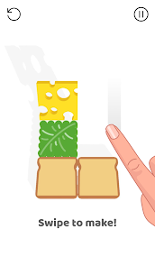 Sandwich! 1