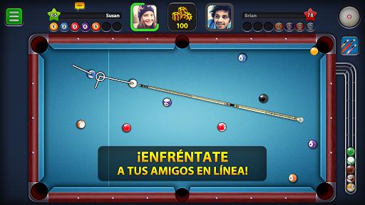 8 Ball Pool  trampa 2