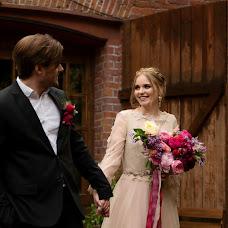 Wedding photographer Alina Od (alineot). Photo of 31.05.2018