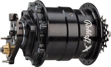 Rohloff Speed Hub Disc XL 500/14 for Fat Bikes - 170mm Spaced alternate image 0